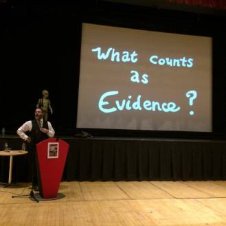 What_counts_as_Evidence